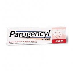Parogencyl Dentifrico Forte 75
