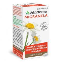 Arkocaps Migranela  48 Capsulas