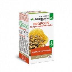 Arkopharma Propolis 40Capsulas