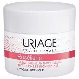Uriage Roseliane Crema Rica