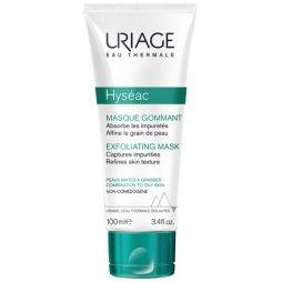 Uriage Hyseac Mascarilla Exfoliante 100ml
