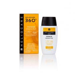 Heliocare 360º Mineral Fluid  Spf50 50ml