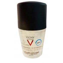 Vichy Desodorante Mineral Homme 50