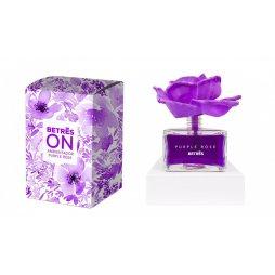 Ambientador Flor Purple Betres On 90ml
