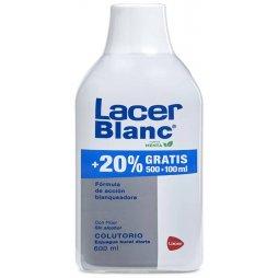 Lacerblanc Colutorio 500ml Menta