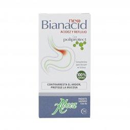 Aboca Neobianacid Acidez 14 Comprimidos