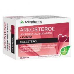 Arkosterol Forte 60 Capsulas