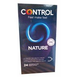 Control Nature 24ud + Regalo 6 Finissimo