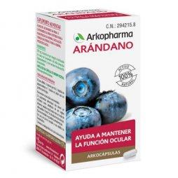Arkocapsulas Arandano 45 Capsulas