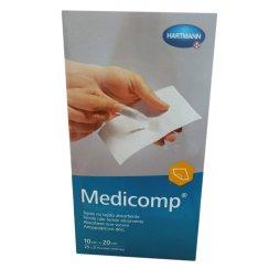 Medicomp St 10cm x 20cm 4F S30 P25x2