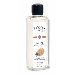 Perfume Cedro del Líbano 500ml