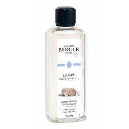 Perfume Caresse de coton (algodón) 500ml