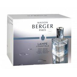 Berger Lámpara Cofre Essentielle Carree