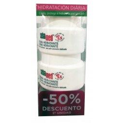 Sebamed Pack Crema Hidrante 2 x 75ml