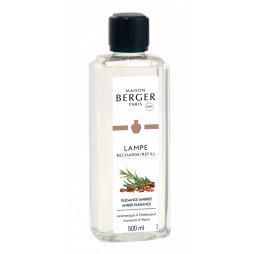 Perfume Elegance Ambree 500ml