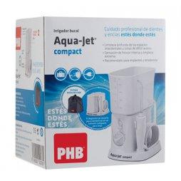 Phb Irrigador Bucal Aquajet Compact