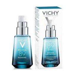 Vichy Mineral 89 Contorno de Ojos 15ml