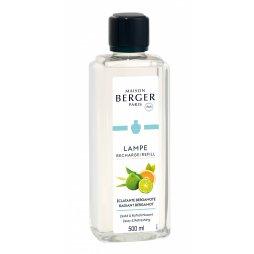 Berger Perfume Eclatante Bergamote 500ml