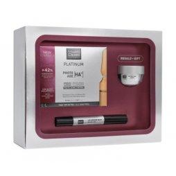Martiderm Platinum Photo-Age 30 Ampollas + crema vital-age + lip balm