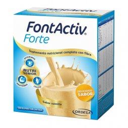 Fontactiv Forte Vainilla 14x30gr
