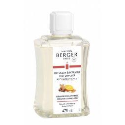 Berger Difusor Eléctrico Naranja Canela 475ml