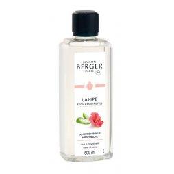Berger Perfume Hibiscus 500ml