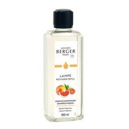 Berger Perfume Coeur Pamplemousse 500ml