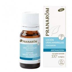 Pranarom Aromaderm loción uñas 10ml (12452)