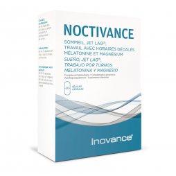 Ysonut Noctivance 1.9mg 30 Capsulas