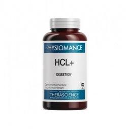 HCL+ Digestion 120 Comprimidos