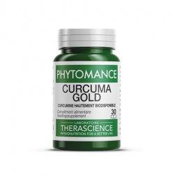 Curcuma Gold 30 Comprimidos