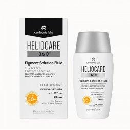 Heliocare 360º Pigment Fluido SPF50 50ml