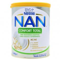 Nestle Confort Total 800gr