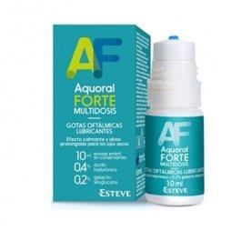 Aquoral Forte Multidosis Gotas Oftálmicas