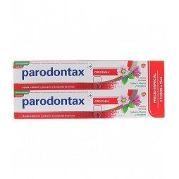 Parodontax Duplo Herbal Original 2x75ml