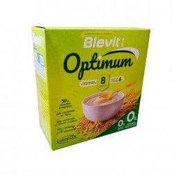Blevit Plus Optimum 8 Cereales 400gr