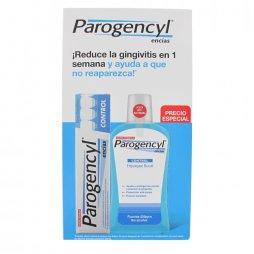 Parogencyl Pasta 125ml + Colutorio 500ml