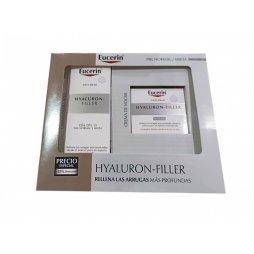 Eucerin Cofre Hyaluron Filler Piel normal/mixta 50ml+ Noche
