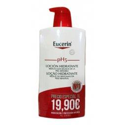 Eucerin Loción 1 L Precio Especial