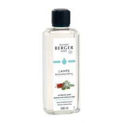 Berger Perfume Pied Du Sapin 500ml
