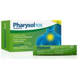 Pharysol Tos Monodosis 10mg 16 Sobres