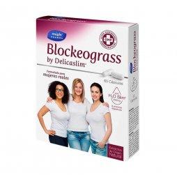Blockeograss 60 Cápsulas