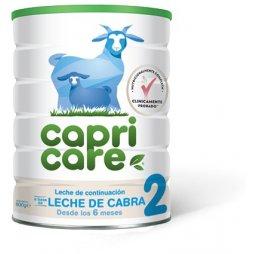 Capricare 2 Leche De Continuacion 800G