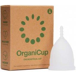 Copa Menstrual OrganiCup 65mm Talla A 25ml