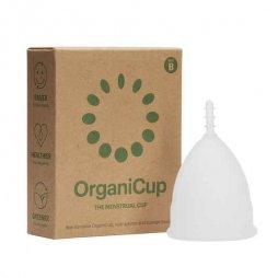Copa Menstrual OrganiCup 70mmTalla B 30ml